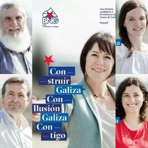 Bloque Nacionalista Galego
