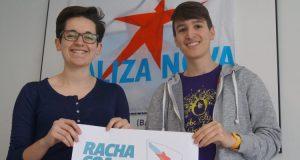 Elvira Blanco e Luís Pérez